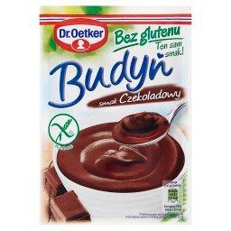 Budyń bez glutenu smak czekoladowy