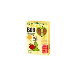 Przekąska jabłkowo-gruszkowa z owoców bez dodatku cukru 60 g