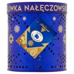 Śliwka Nałęczowska w czekoladzie