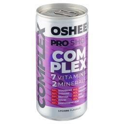 Pro Shot Complex Suplement diety napój niegazowany o...