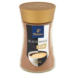 For Black´n White Crema Kawa rozpuszczalna