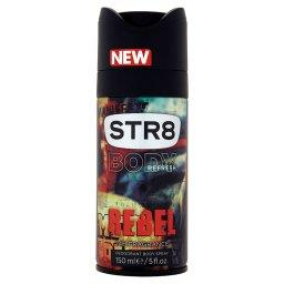 Body Refresh Rebel Dezodorant w aerozolu
