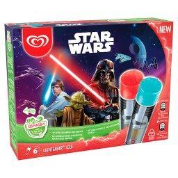 Star Wars Lody  (6 sztuk)