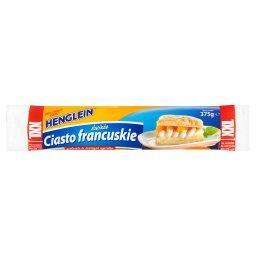 Świeże ciasto francuskie XXL