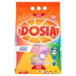Multi Powder Proszek do prania tkanin kolorowych  (6...