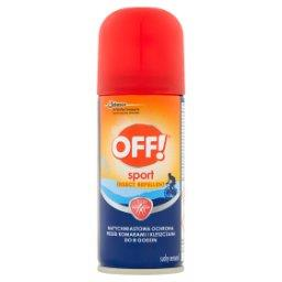 Sport Suchy aerozol