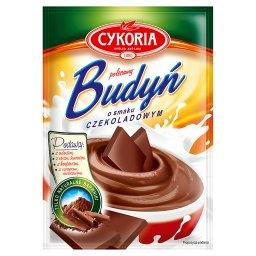 Budyń o smaku czekoladowym