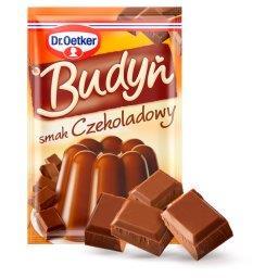 Budyń smak czekoladowy