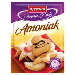 Domowe Sekrety Amoniak