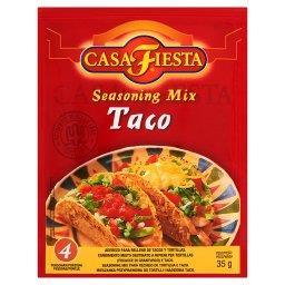 Taco Mieszanka przyprawowa do tortilli i nadzienia taco
