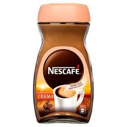 Crema Kawa rozpuszczalna