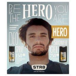 Hero Zestaw kosmetyków