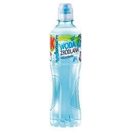 Waterrr Woda niegazowana 500 ml