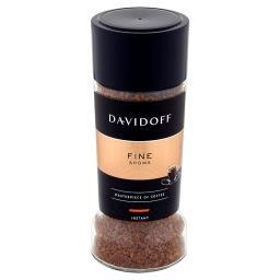 Fine Aroma Kawa rozpuszczalna