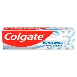 Whitening Pasta do zębów