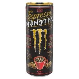 Espresso Espresso and Milk Napój kawowy