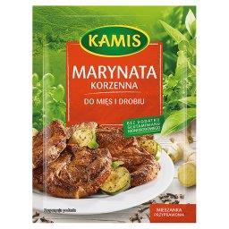 Marynata korzenna do mięs i drobiu Mieszanka przypra...
