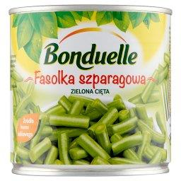 Fasolka szparagowa zielona cięta