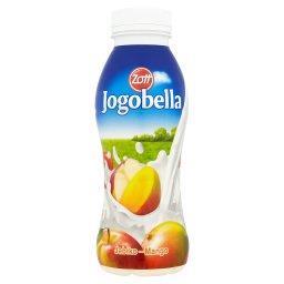 Jogobella Jogurt do picia jabłko-mango