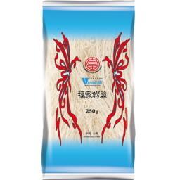 Makaron chiński szklisty Vermicelli 250 g
