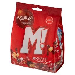 Michałki z u Klasyczne Cukierki w czekoladzie 280 g