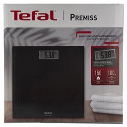 Waga łazienkowa Premiss czarna do 150 kg