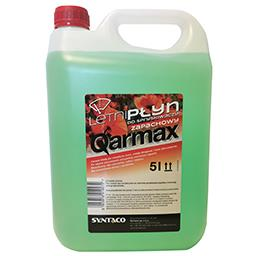 Płyn do spryskiwaczy letni zapachowy 5 l