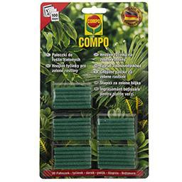 Pałeczki do roślin zielonych 30 sztuk