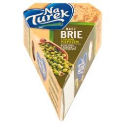 Nasz Brie z zielonym pieprzem