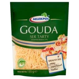 Gouda Ser tarty