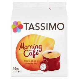 Morning Café Kawa mielona 124,8 g (16 kapsułek)