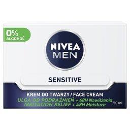 MEN Sensitive Krem do twarzy