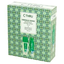 Emerald Shine Zestaw kosmetyków
