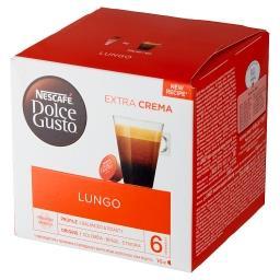 Dolce Gusto Lungo Kawa w kapsułkach 104 g (16 x )