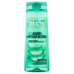 Fructis Aloe Hydra Bomb Szampon wzmacniający do włos...