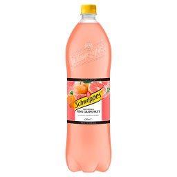 Pink Grapefruit Napój gazowany o smaku czerwonego gr...