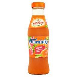 Vitaminka Malina marchewka jabłko Sok