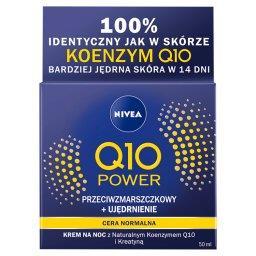 Q10 Power Przeciwzmarszczkowy + Ujędrnienie Krem na ...