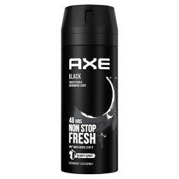 Black Dezodorant w aerozolu dla mężczyzn