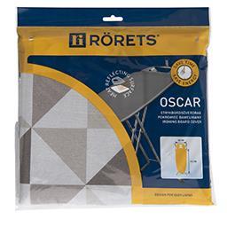 Pokrowiec metalizowany Oskar na deskę do prasowania ...