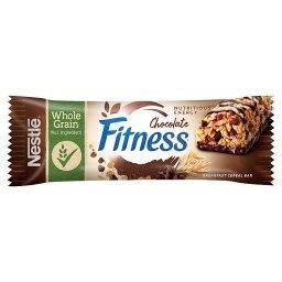 Fitness Chocolate Batonik zbożowy