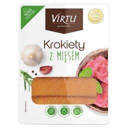 Krokiety z mięsem 400 g