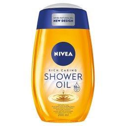 Natural Olejek pod prysznic