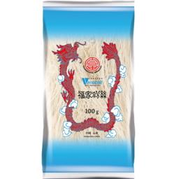 Makaron chiński szklisty Vermicelli 100 g