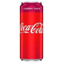 Cherry Napój gazowany