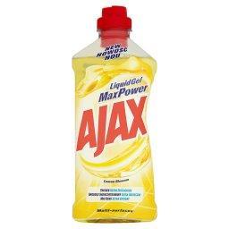 Max Power Lemon Blossom Żel