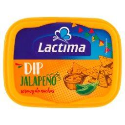 Dip serowy do nachos Jalapeño
