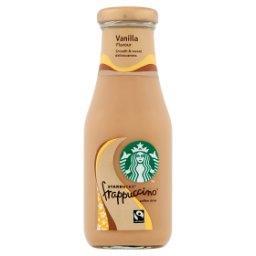 Frappuccino Mleczny napój kawowy o smaku waniliowym