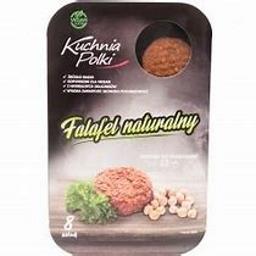 Falafel naturalny 200g