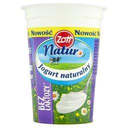 Natur Jogurt naturalny bez laktozy